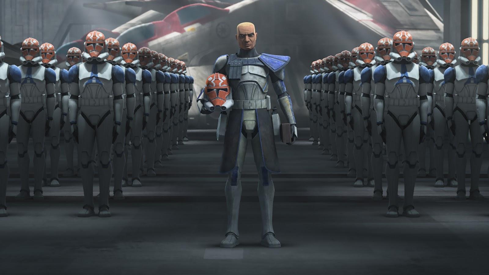 Wars season clone wars star 2 the Episode Guide