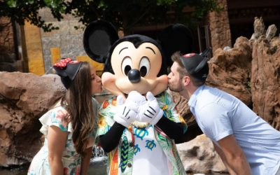 Interview with Disney's Fairy Tale Weddings' Korri McFann