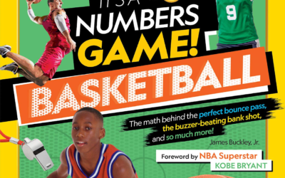 "Book Review: ""It's a Numbers Game! Basketball"" with Foreword by Kobe Bryant"
