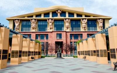 Live Blog: The Walt Disney Company Q1 2020 Earnings
