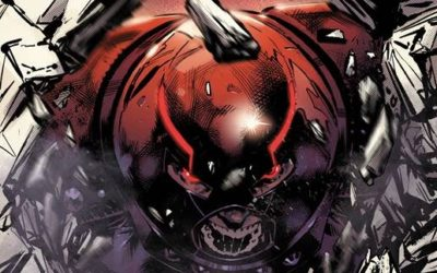 "Marvel to Release New ""Juggernaut"" Comic Series in Aftermath of ""House of X"""