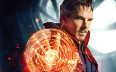"""New Writer to Replace Jade Bartlett on """"Doctor Strange: In The Multiverse of Madness"""""""