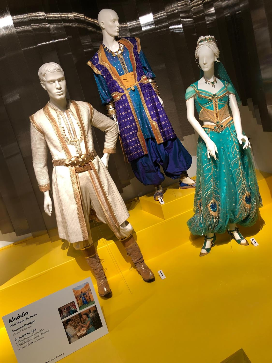 Photos Video Fidm S Annual Art Of Motion Picture Costume Design Exhibit Opens In Downtown L A Laughingplace Com