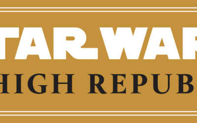 """""""Star Wars: The High Republic"""" Revealed As Publishing Program That Will Feature Multiple Authors and Publishers, Over Several Years"""