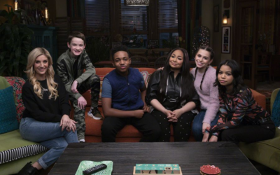 """The Risks Associated With Vaping Among Youth Are Presented in a Storyline of the Hit Series """"Raven's Home"""""""