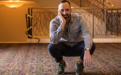 """Tony Hale Cast in Dual Role for Hulu's """"The Mysterious Benedict Society"""""""