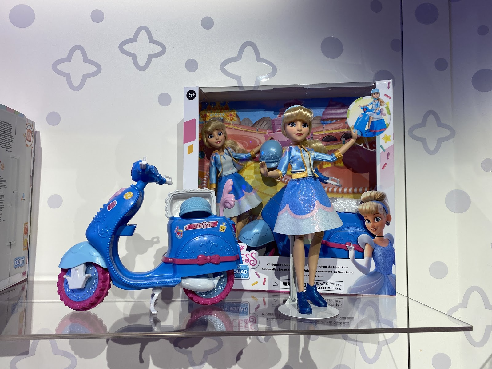 Toy Fair 2020 Disney Princess Frozen 2 Mulan And More By Hasbro Laughingplace Com