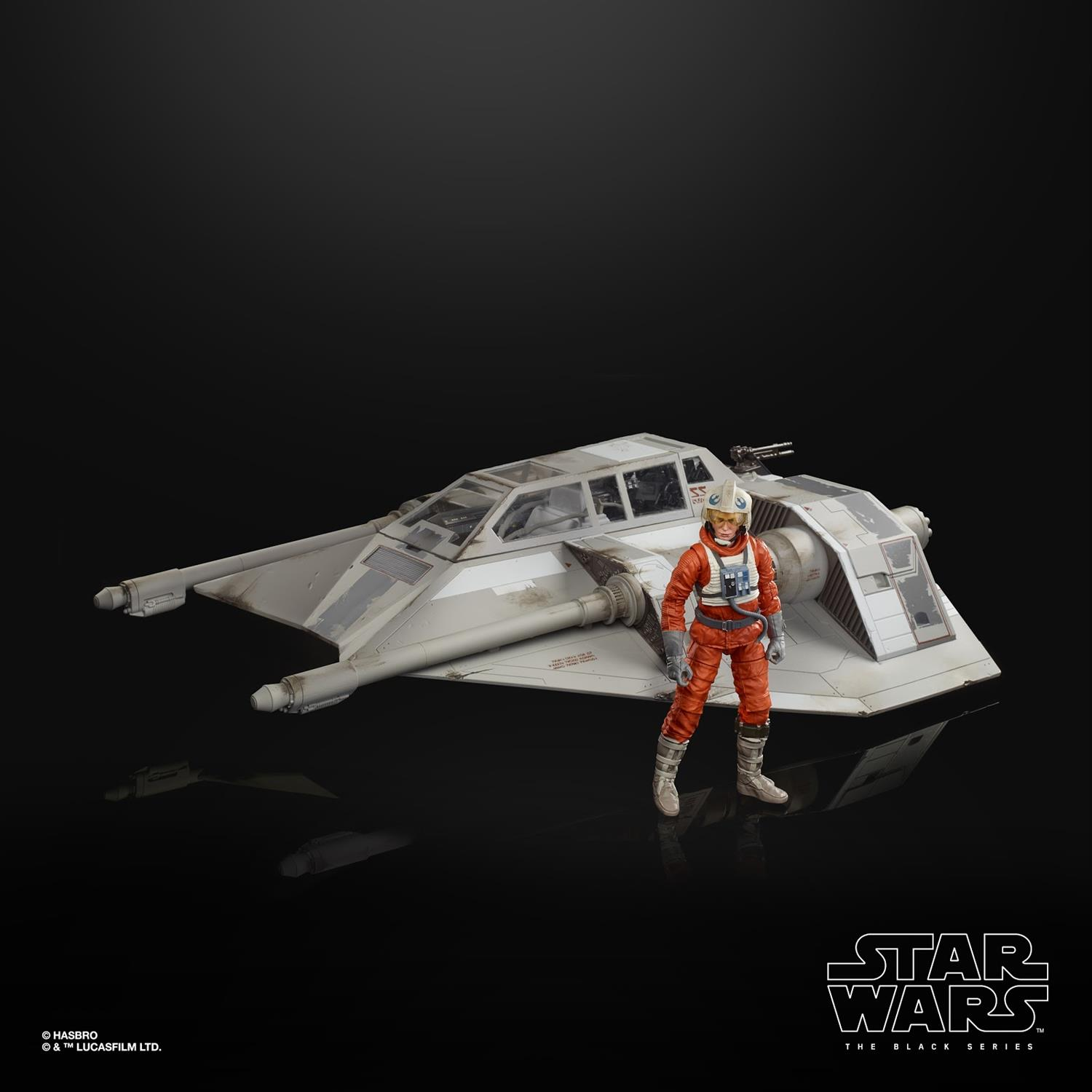Toy Fair 2020 New Star Wars Black Series Vintage And Retro Collections More Revealed By Hasbro Laughingplace Com