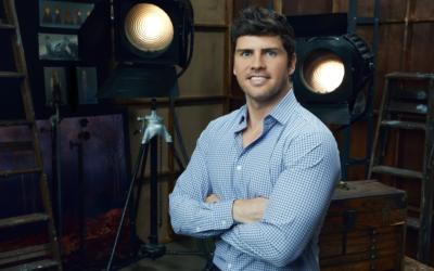 "Short Circuit Director Spotlight: Trent Correy on ""Drop"""