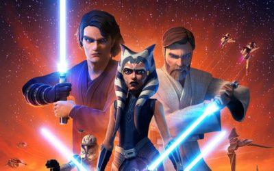"What to Expect from ""Star Wars: The Clone Wars"" Season 7 on Disney+"
