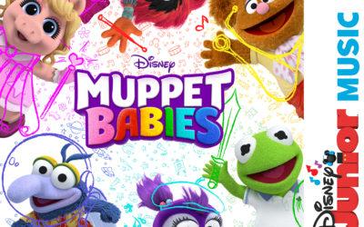 "Soundtrack Review: Disney Junior's ""Muppet Babies"""