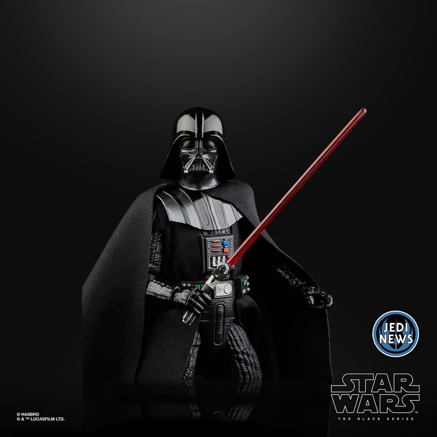 Photos Hasbro Reveals New Star Wars Black Series Vintage Collection Action Figures On Fan Celebration Day Laughingplace Com