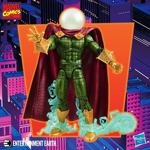 *** Pre-Order *** Marvel Legends Series 6-inch Big Time Spider-Man