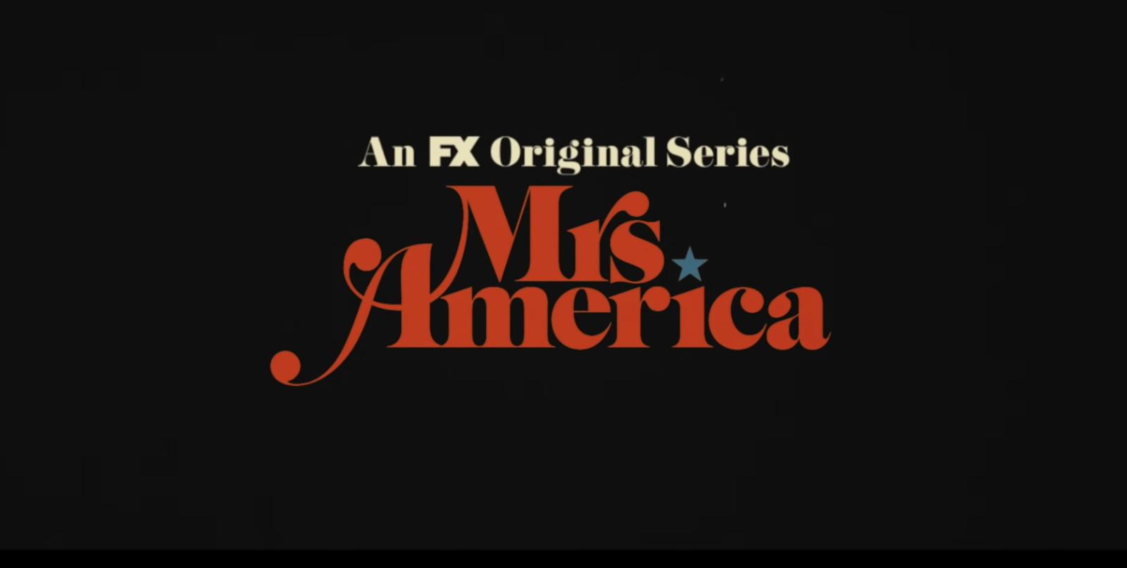 America mrs