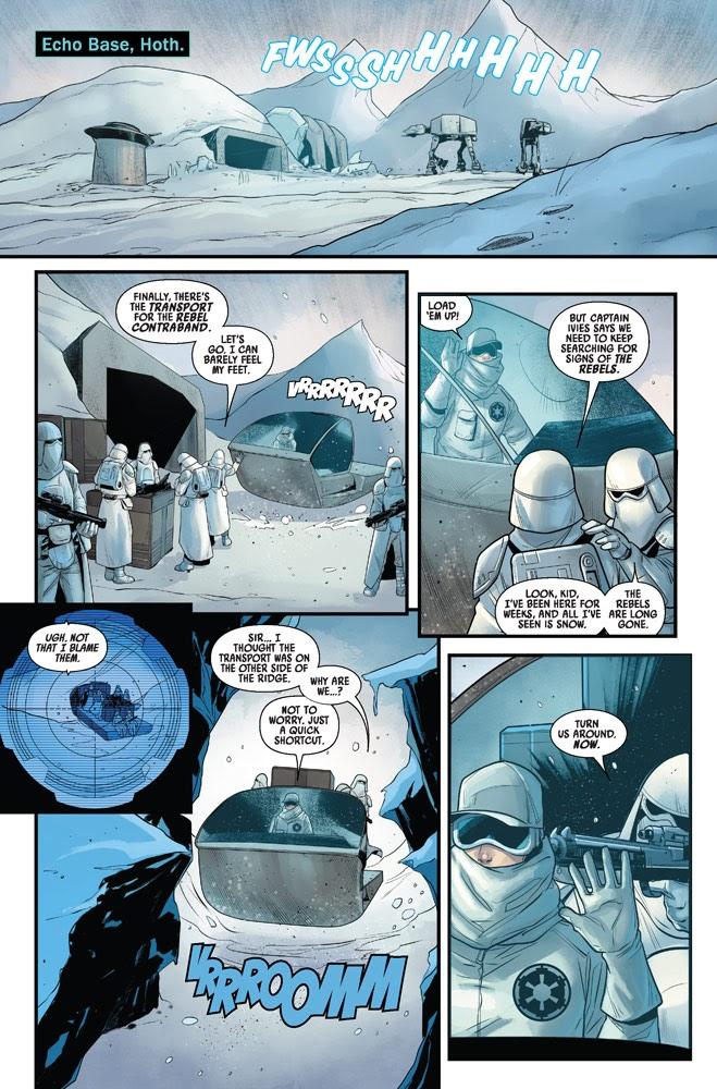 Marvel Comics Star Wars DOCTOR APHRA  #2 first printing