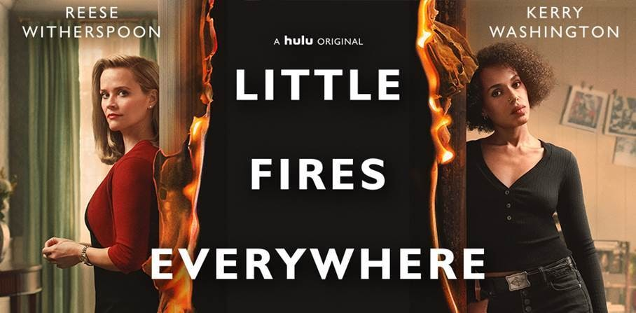 """Hulu's """"Little Fires Everywhere"""" Comes to Digital Release with Bonus  Exclusive Deleted Scene"""