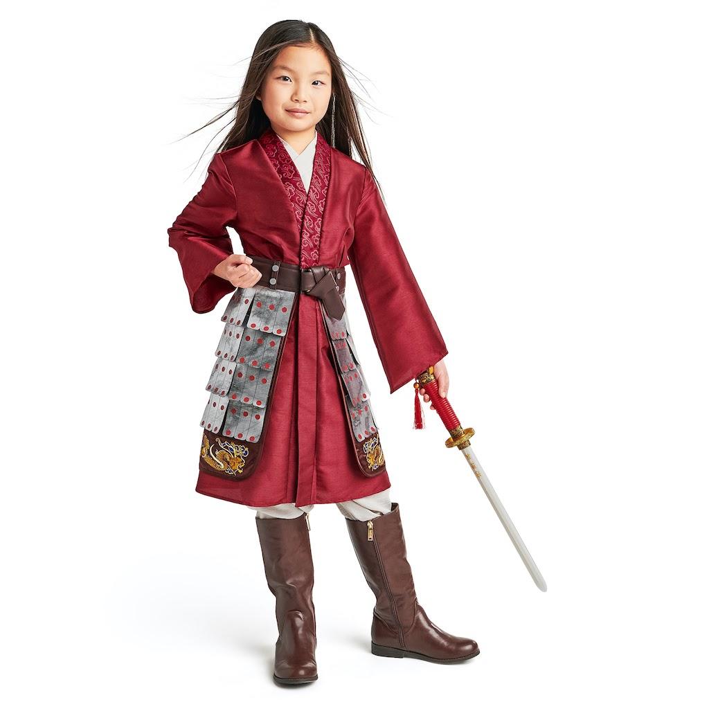 Disney Rapunzel Interactive Deluxe Costume Set for Kids