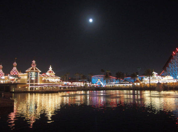 Disneyland Resort Update