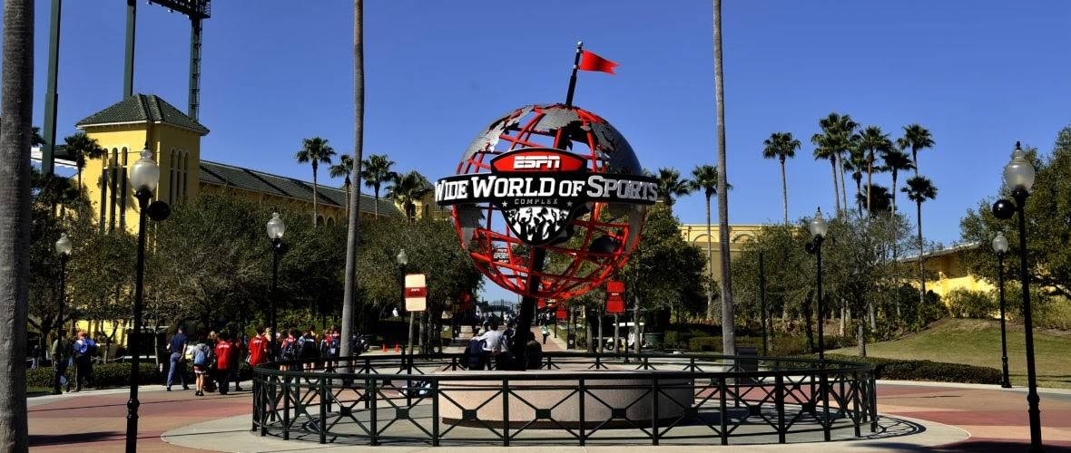 Mls Players Association Approves Proposal Allowing Tournament At Espn Wide World Of Sports Complex Laughingplace Com
