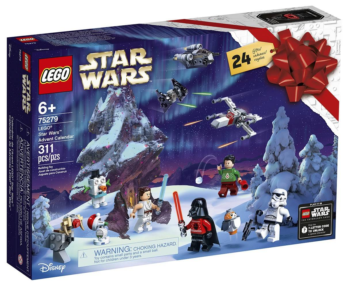 New Star Wars Lego Sets Christmas 2020 More New LEGO Star Wars Sets Announced in Celebration of Upcoming