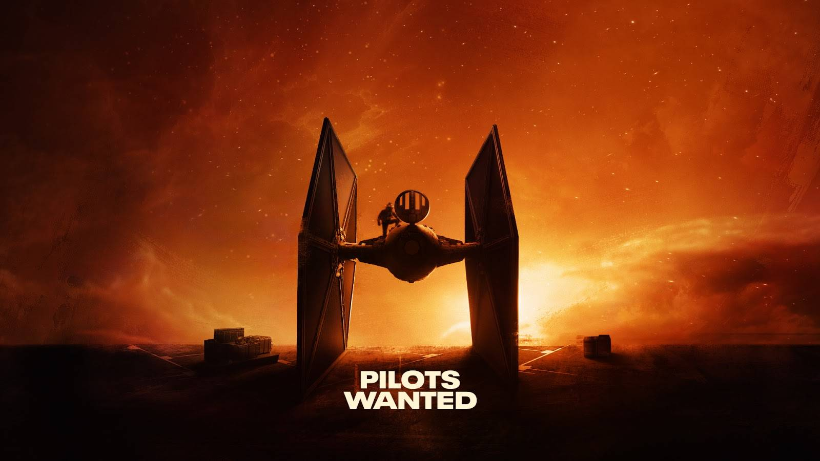 Star Wars Squadrons Video Game Trailer Released By Electronic Arts Ahead Of Ea Play 2020 Laughingplace Com