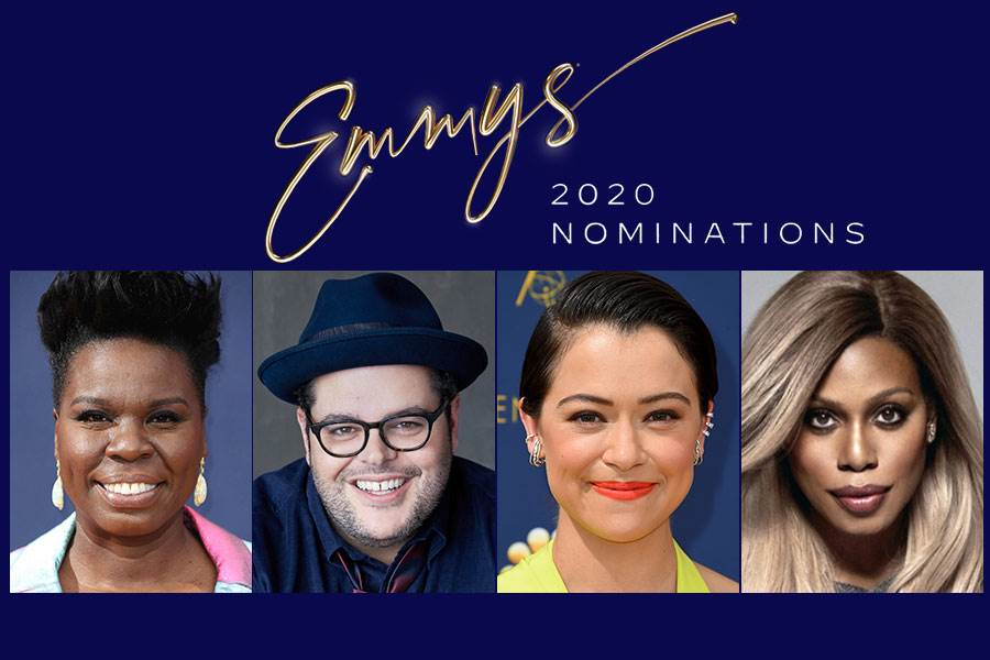 2020 Emmy Nominations Announced This Morning Our List Of Nominations For The Walt Disney Company Laughingplace Com