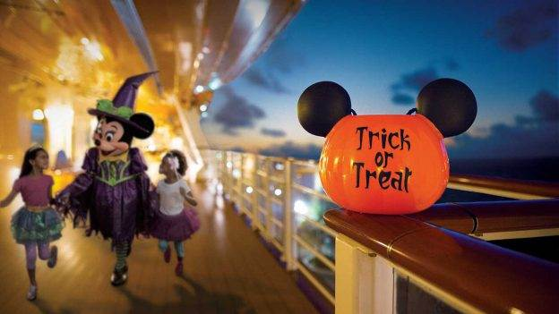 Halloween Octtober 31 2020 Disneyland Disney Cruise Line Extends Pause of U.S. Sailings Through October