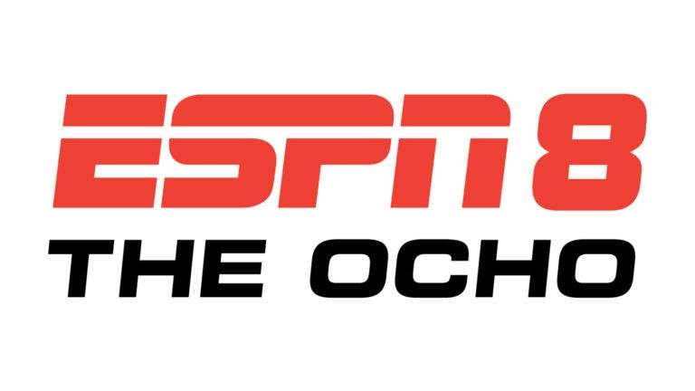 Crazy 8s Espn 8 The Ocho Returns On August 8 With Classic And New Sports Programming