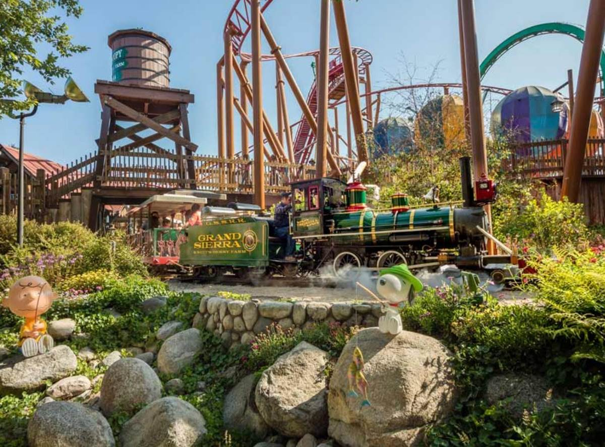 Knott S Berry Farm Issues Operations Update Cancels Knott S Scary Farm Event Laughingplace Com