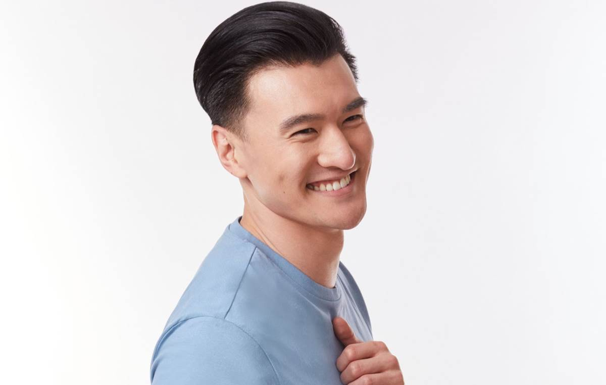 Interview Mulan Star Chen Tang Talks About His Take On The Character Yao Laughingplace Com
