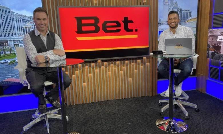 New Espn Streaming Series Bet To Premiere September 14