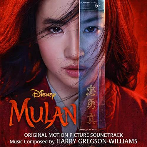 "Soundtrack Review: ""Mulan"" (2020) - LaughingPlace.com"