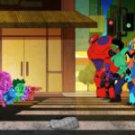 "Big Hero 6: The Series S3/E4 Recap: ""Friendly Face"" and ""Big Chibi 6"""