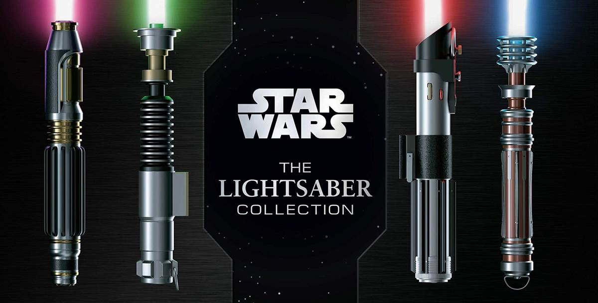Ben Obi Wan Kenobi Lightsaber Weapon VERY CLOSE Star Wars  MP