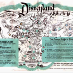 Laughing Place Debuts Interactive Map Feature, Allowing Visitors to Explore the History of the Disney Parks