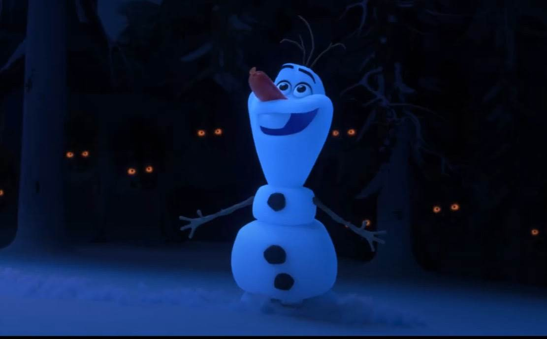 New Trailer For Olaf S Once Upon A Snowman Revealed Laughingplace Com