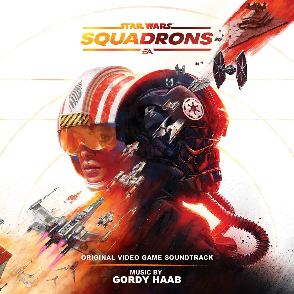 """Star Wars: Squadrons"" Soundtrack Now Streaming on ..."