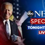 ABC News Announces Primetime Special with President-Elect Joe Biden and Vice President-Elect Kamala Harris Tonight at 8:00 PM ET