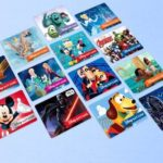 The Best Gift For Disney Fans is a Disney Gift Card