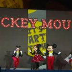 """Disneyland Paris Shares Full Performance of """"Surprise Mickey!"""" Stage Show For Mickey's 92nd Birthday"""