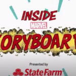 """""""Inside Marvel's Storyboards"""" Looks Into the Community Impact of Local Comic Shops"""
