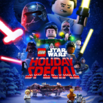 """Disney+ Shares Official Trailer for """"The LEGO Star Wars Holiday Special"""" Ahead of November 17th Premiere"""