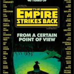 """Lucasfilm Announces Virtual Events Celebrating """"From a Certain Point of View: The Empire Strikes Back"""""""