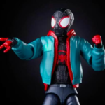"""""""Spider-Man: Into the Spider-Verse"""" and Other New Marvel Figures Available for Pre-Order at Hasbro Pulse"""