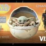 Disney Visa Credit Card Now Offering New Design Featuring The Child