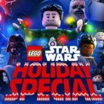 """TV Review: """"LEGO Star Wars Holiday Special"""" (Disney+)"""