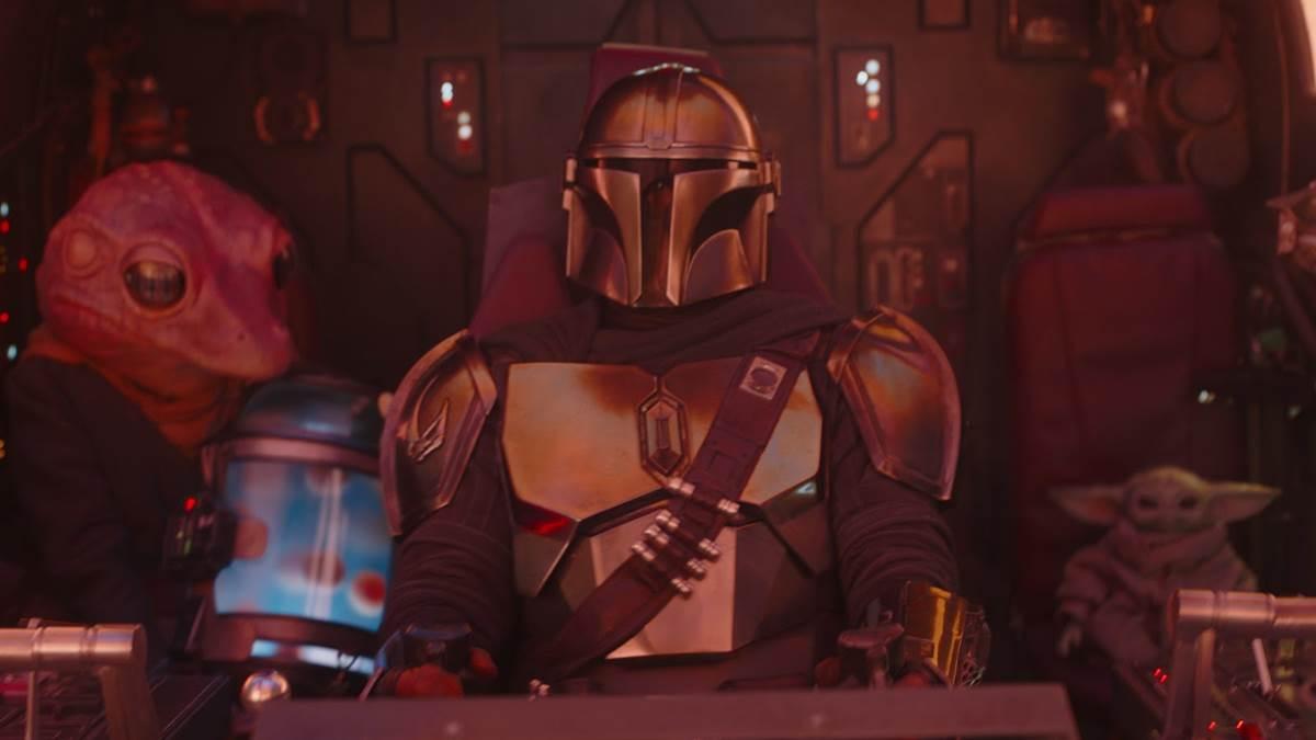 The Mandalorian: Lucasfilm Executive Defends Baby Yoda After Egg-Eating Scene Backlash