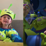 """Disney-Pixar Fans Recreate Scenes from """"Toy Story"""" to Celebrate the Film's 25th Anniversary"""