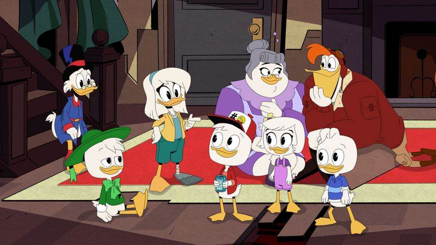 DuckTales season 4: Why was it cancelled? Renewal status explained