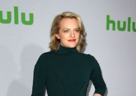"""Hulu Picks Up Limited Series """"Candy"""" From Elisabeth Moss and """"The Act"""" Co-Creators"""